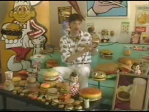 Burgers! America's Favorite Food (A History Of) Part 4