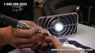 How To Ventilate Your Nail Salon Healthy Air® Nails Source Capture System