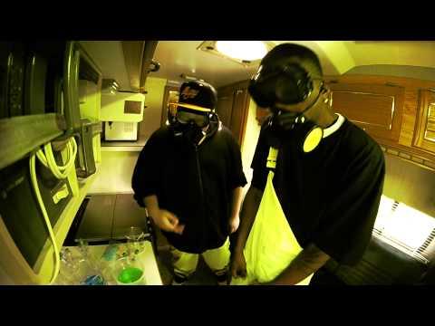 Breaking Bad by Kush McCloud ft Spidey Jackson