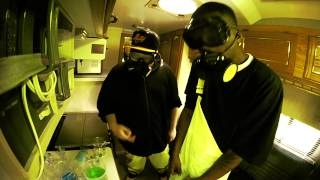 Breaking Bad Official Music Video By Kush McCloud Ft Spidey Jackson