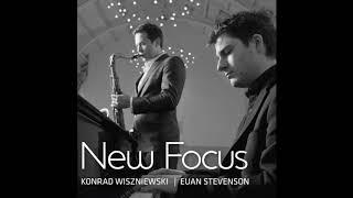 'Music For A Northern Mining Town' from 'New Focus' by Konrad Wiszniewski & Euan Stevenson thumbnail