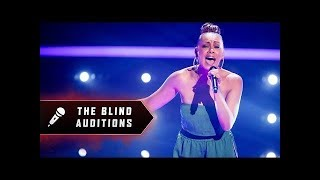 Blind Audition: Prinnie Stevens 'When Loves Takes Over' - The Voice Australia 2019