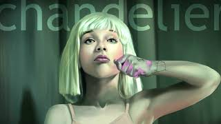 Sia - Chandelier l Audio en 3D