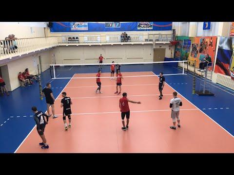 Волейбол.  Стрим. Спортивная школа Vs Торпедо