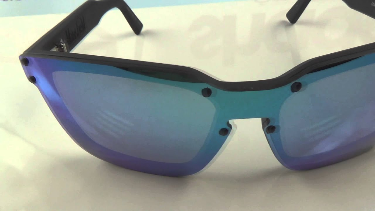9b0717dc817 Dragon sunglasses overview - YouTube