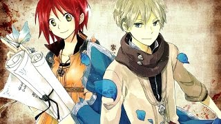 Download Lagu Akagami no Shirayuki-hime Yasashii Kibou - MiteMoshi MP3 Terbaru
