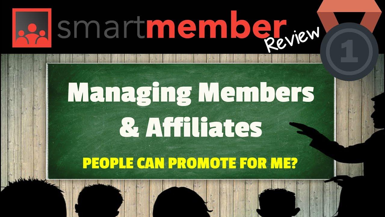 Managing affiliates - Managing Affiliates 25