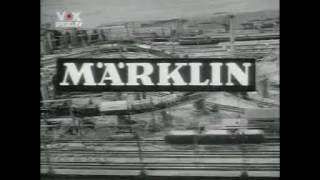 Marklin Comercial General Werbung