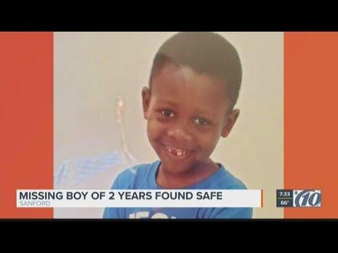 Texas boy missing since 2017 found in Florida | 10News WTSP