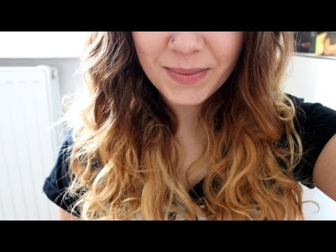 EASY overnight waves curls (NO HEAT) - YouTube 733809d6f57