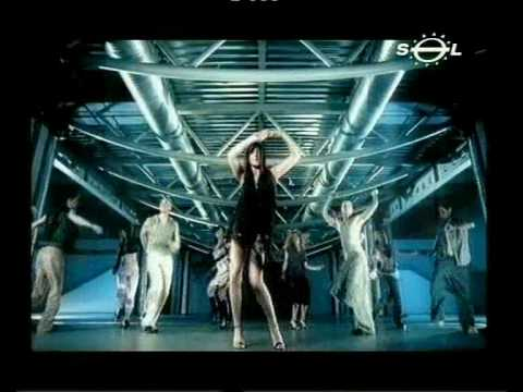 Helena Paparizou - My Number One (Video)