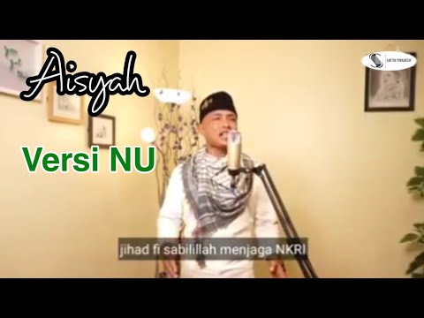 Aisyah Versi NU - Cover Santri Progresif