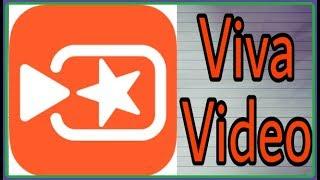 How to use viva video editor screenshot 4