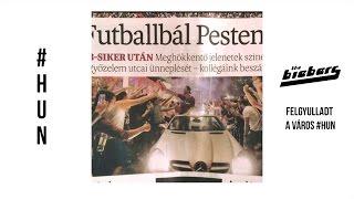 The Biebers – Felgyulladt a Város #HUN