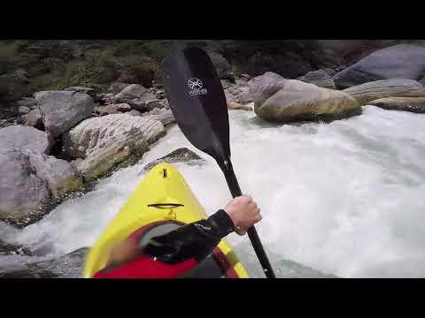Rio Pachachaca, Peru - GoPro