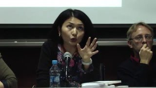 Asel Murzakulova: The Problem of Women Joining Hizb-ut Tahrir in Kyrgyzstan""
