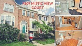 7809 Mistic View Court | Alex Saenger