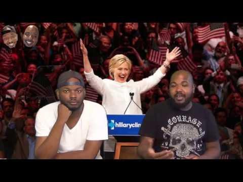 Obama Endorses Hillary, Stanford Rape Case, & Elle Varner Upsets Women All Over