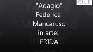 """Frida interpreta """"Adagio"""""""