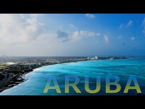 ARUBA Vacation Video