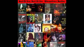 Rory Gallagher - Pontiac Blues (France 1977)