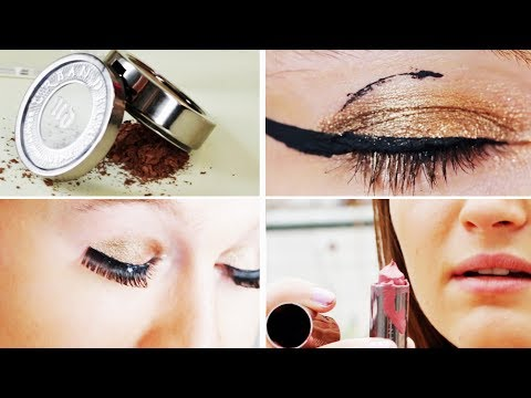 Download Youtube: 10 Times Your Makeup Ruins Your Day