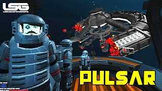 Pulsar Lost Colony - Battle Stations, Adventure