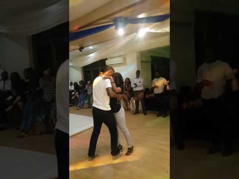 Kizomba Dance in Accra, Ghana