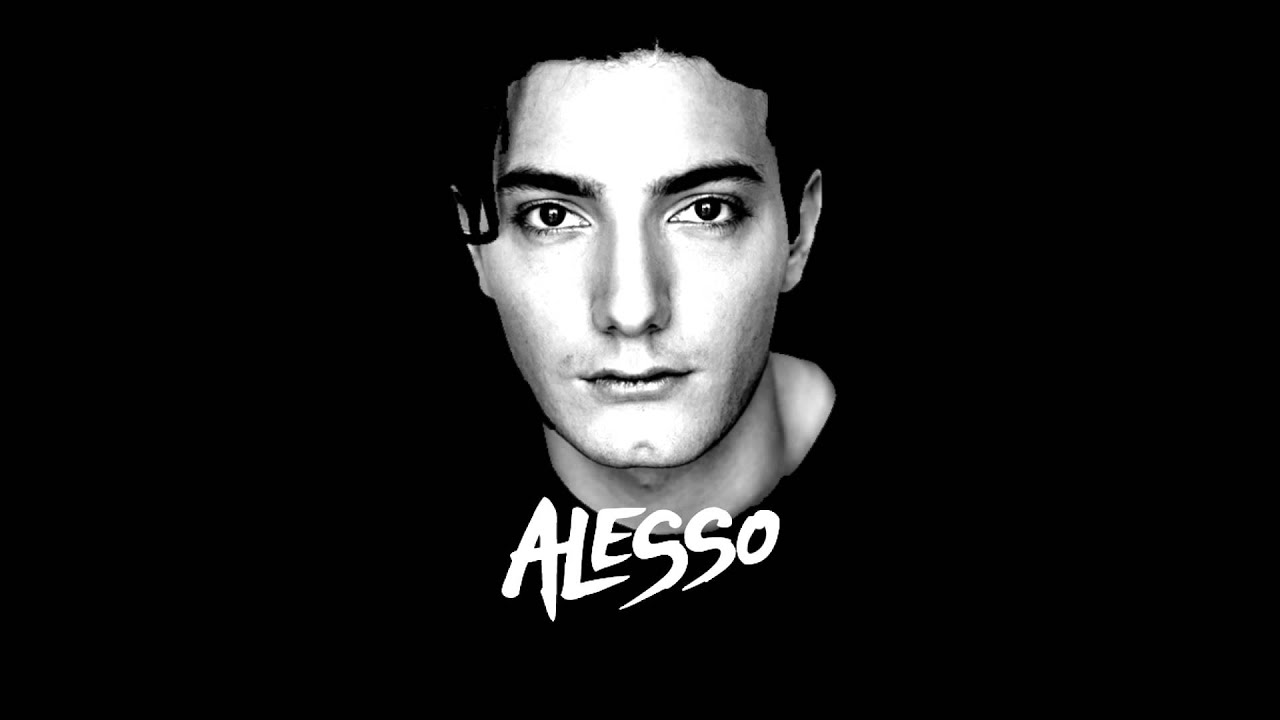 Alesso - Forever (Original Mix) New Track! - YouTube