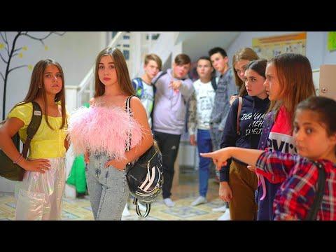 सभी लोग स्कूल क्वीन्स से थक चुके हैं !!! Diana Series Comedy | SCHOOL LIFE