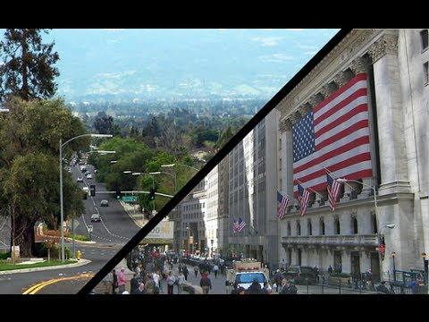 No Sleep Till World Domination: Wall Street / Silicon Valley Superiority Complex (w/ Sarah Leonard)