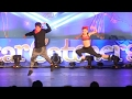 Download Better Than You Hip Hop Dance Duo MP3 song and Music Video