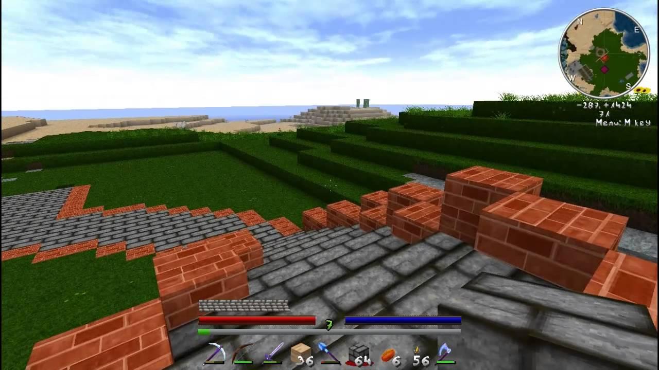 Lets Play Minecraft 99 Deutsch
