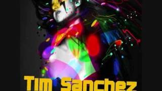 TIM SANCHEZ-NO MORE PARTY (DJ MASH & PN RMX)