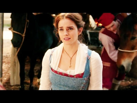 Beauty and the Beast 2017 Movie      HD