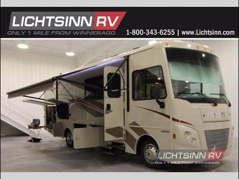 Lichtsinn.com - New Winnebago Vista 29VE