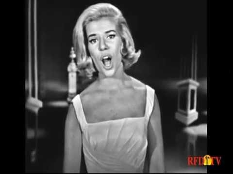 Karen Morrow--As Long As He Needs Me, Play a Simple Melody, 1963 TV