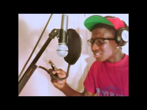 Omarion Feat Wale - MIA (Cover)