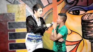 Vice Ganda Comedy Bar