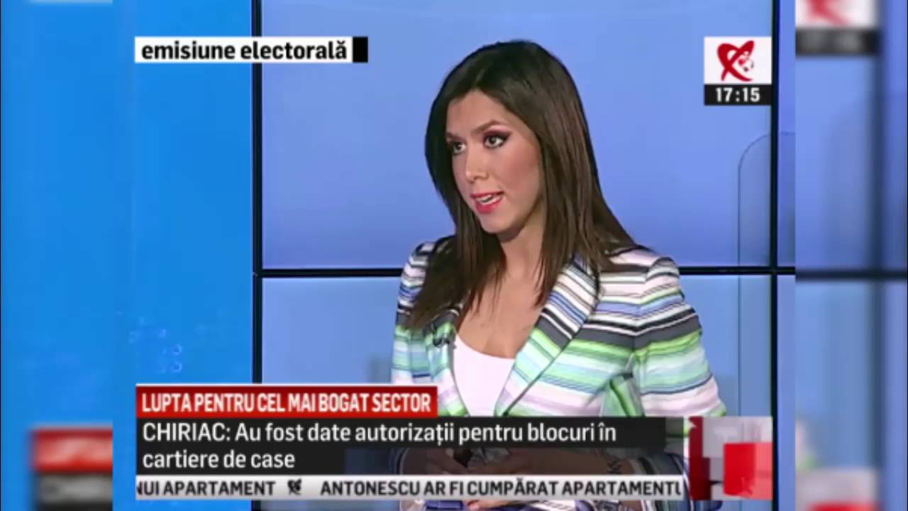 LAURA CHIRIAC VS DENISE RIFAI la REALITATEA TV! SCENE DESPRINSE DINTR-UN FILM PROST