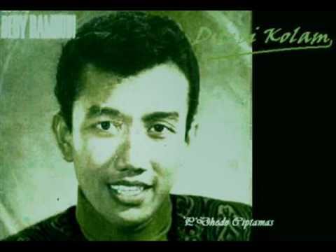 Ditepi Kolam -  Deddy Damhudi  ( P'DHEDE CIPTAMAS )