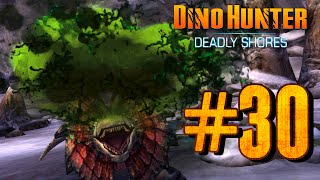 Dino Hunter: Deadly Shores EP: 30 Venomous Spit! HD