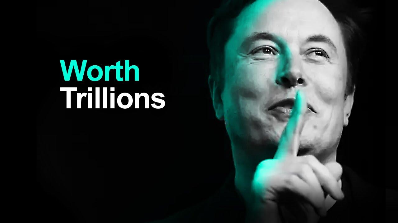 Tesla In 2030 (spoiler: winning)