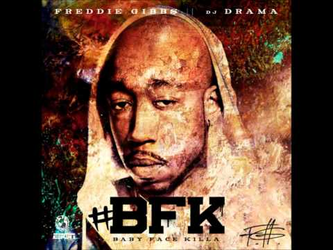 Freddie Gibbs - Baby Face Killa (Full Mixtape) Hip-Hopjunkie.blogspot.co.uk
