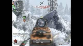 видео call of duty black ops мультиплеер