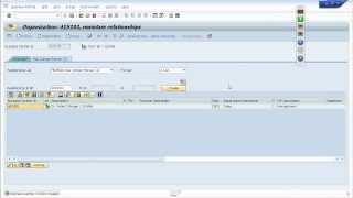 SAP CRM شريك تجاري (BP) سجل