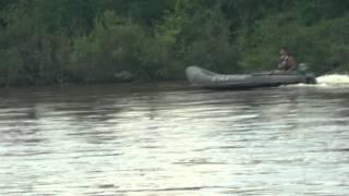 човен НЛ-8 під вітерцем 12