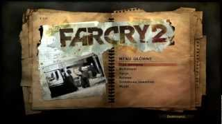 Far Cry 2 PC Gameplay Max Settings | Phenom II x4 955 Gtx 460 [HD]