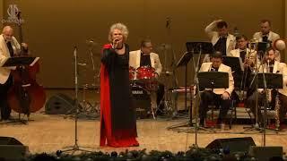 Светлана Панова в концертном зале им Чайковского 2018 год 7 января