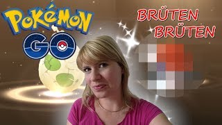 Shiny gebrütet I Pokemon GO deutsch Berlin #212
